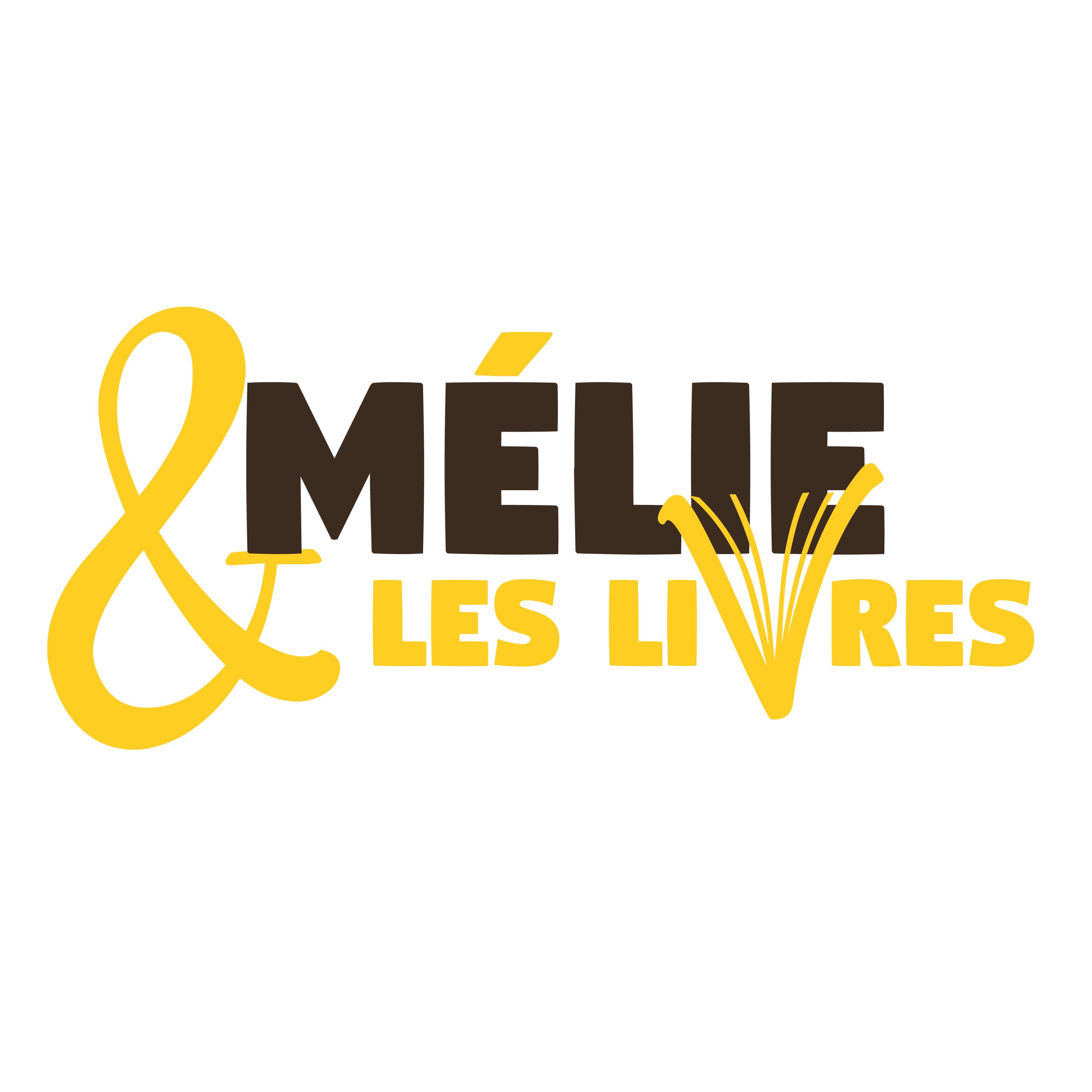 Mélie et les livres