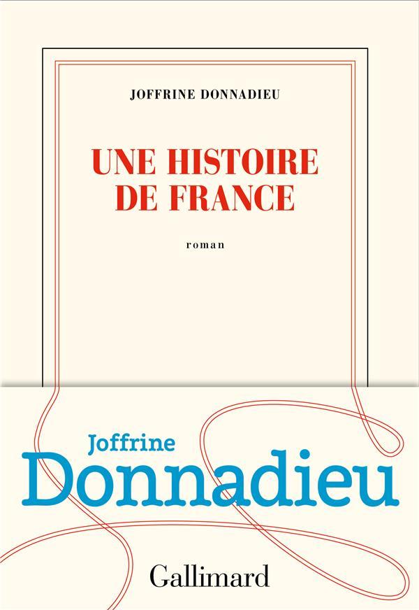 Une Histoire De France Joffrine Donnadieu Melie Et Les
